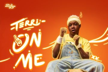 VIDEO: Terri – On Me