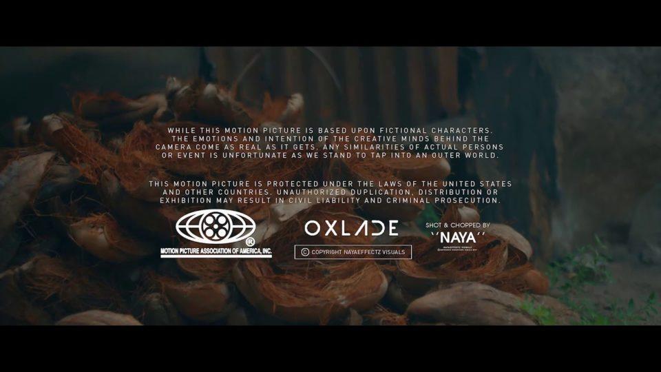 VIDEO: Oxlade - Shugar