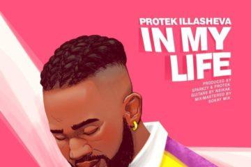 Protek ILLasheva - In My Life