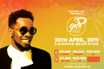 "Check Out The #GidiFest2019 ""NextGen"" & ""Main Stage"" Playlists, Powered by Mino Music"