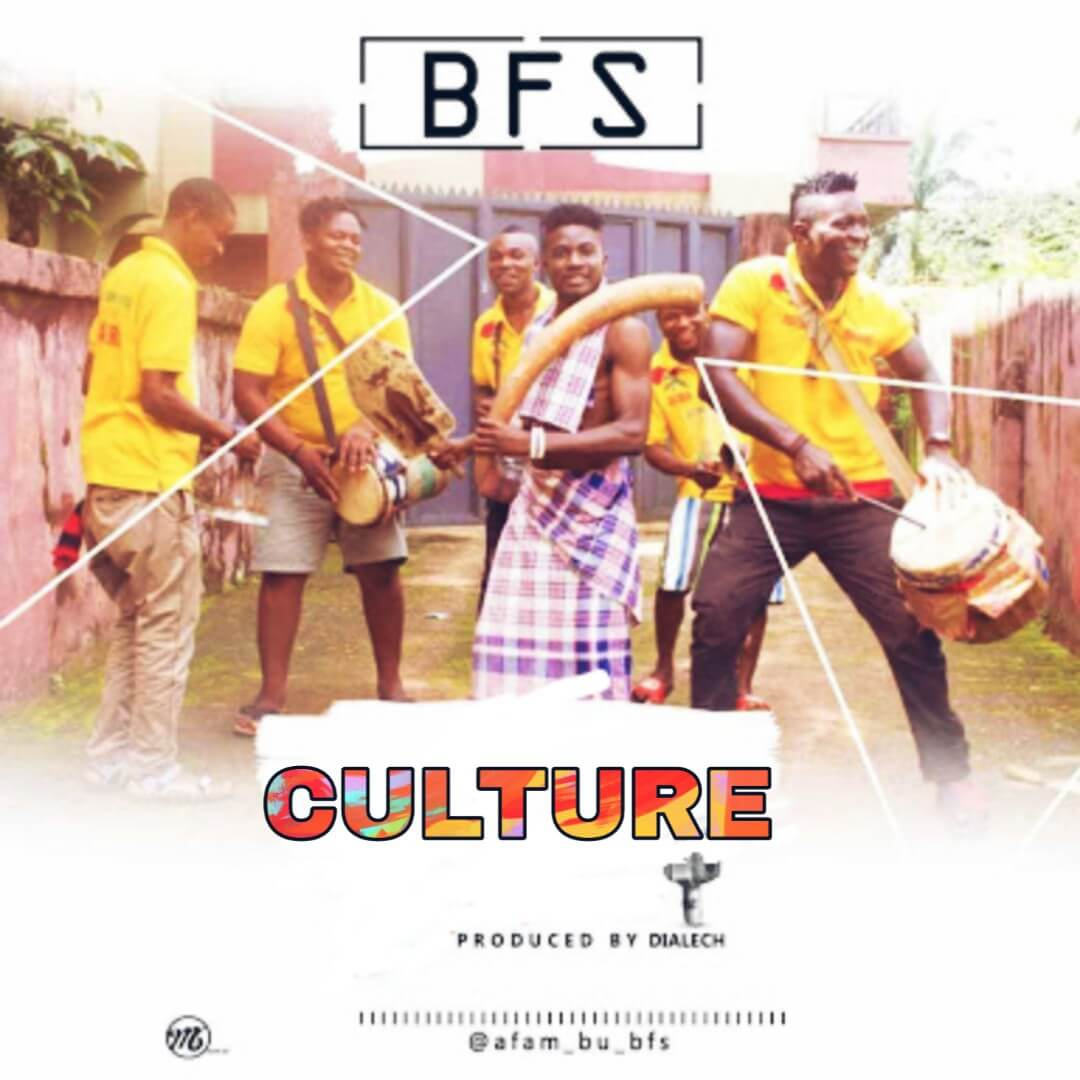 BFS – Culture On A Phyno Vibe