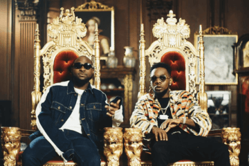 The Best Nigerian Collaborations In 2019 So Far