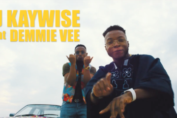 VIDEO: DJ Kaywise ft. Demmie Vee - Vanessa
