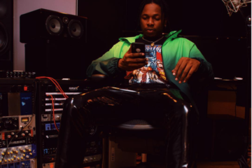 Runtown Shares Tracklist For Forthcoming Project