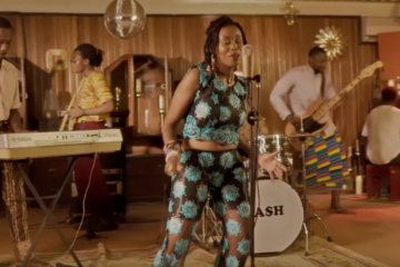 VIDEO: Lady Donli - Cash