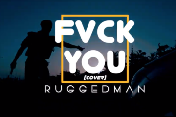 VIDEO: Ruggedman - Fvck You (Cover)