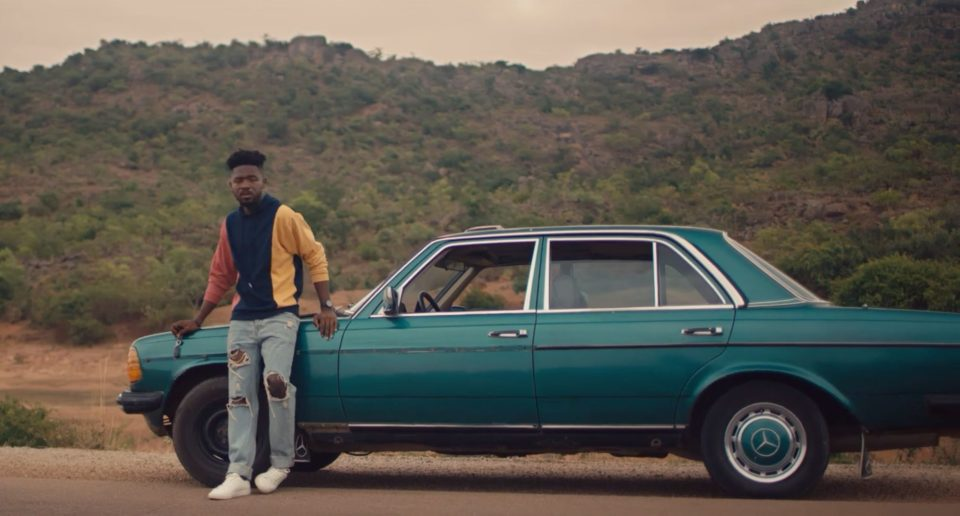VIDEO: Johnny Drille – Finding Efe