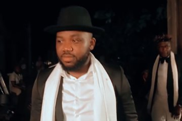 VIDEO: Magnito – Relationship Be Like (Part 8) ft. Basketmouth & Ice Prince