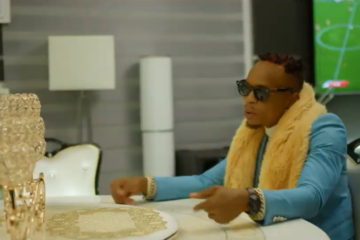 VIDEO: Teesongz – I Am Better