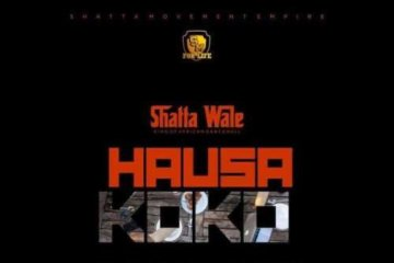 Shatta Wale – Hausa Koko