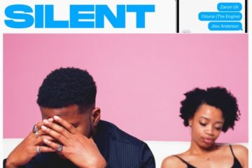 Zarion Uti ft. Odunsi (The Engine) & Jilex Anderson - Silent