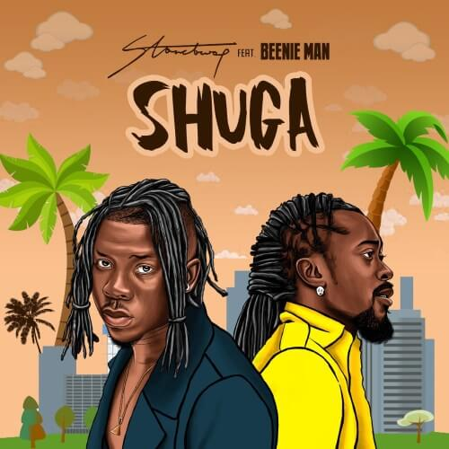 Stonebwoy - Shuga ft. Beenie Man