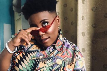 Teni Talks About Being Careful In An Industry Where Colleagues Can Steal Your Craft