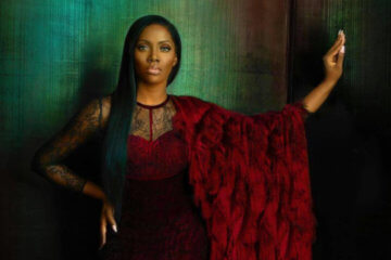 Tiwa Savage Signs Huge Deal With Universal Music Group