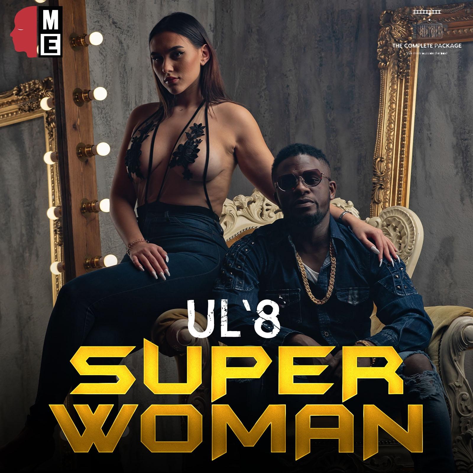 UL'8 – Superwoman