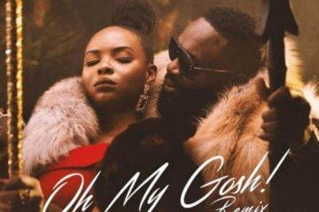 Yemi Alade - Oh My Gosh (Remix) ft. Rick Ross