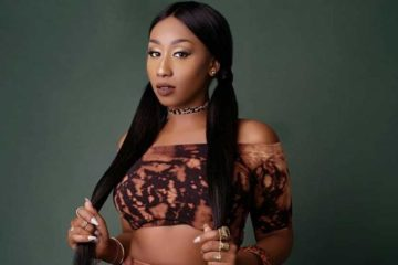 Victoria Kimani Calls Out Music Promoter, PaulO, Says He Turned Her Against Tiwa