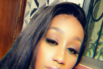 Victoria Kimani Responds To Critics, Says She's Not Jealous.