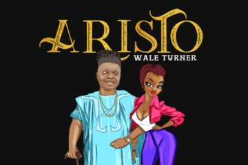 Wale Turner - Aristo