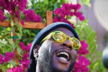 VIDEO: 4 Interesting Facts Revealed About Burna Boy From Beats 1 Interview