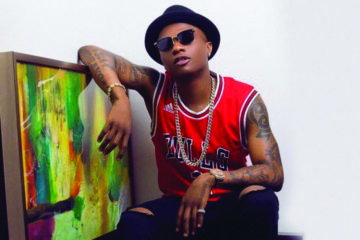VIDEO: Wizkid Talks About Made In Lagos