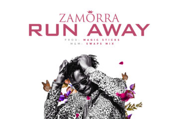Zamorra - Run Away