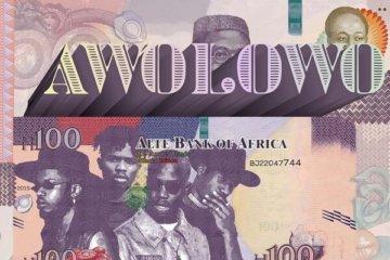 BOJ - Awolowo ft. Kwesi Arthur, Darkovibes & Joey B