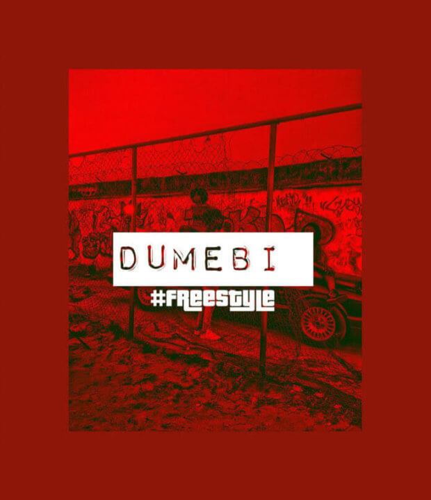Emmy Ace X Rema - Dumebi (Freestyle)