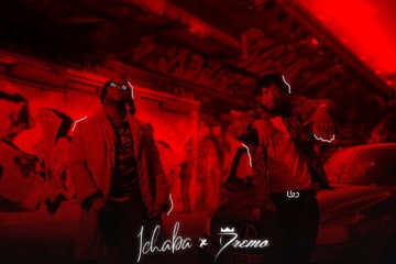 Ichaba – Olotu ft. Dremo (Prod. Egar Boi)