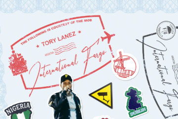 "Tory Lanez Releases Remixes For ""Soco"" & ""Fall"" 