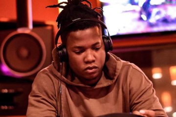 Kiddominant Is Making Huge Strides As A Nigerian Music Producer