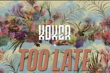 Koker - Too Late (Prod. Rhymebamz)