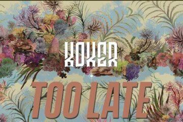 Koker - Too Late (Prod. RhymeBamz)