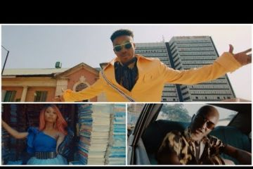 VIDEO: Korede Bello – Joko ft. Fresh Prince  & Miya B
