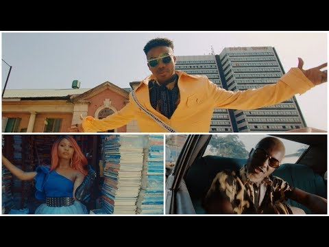 VIDEO: Korede Bello - Joko ft. Fresh Prince & Miya B