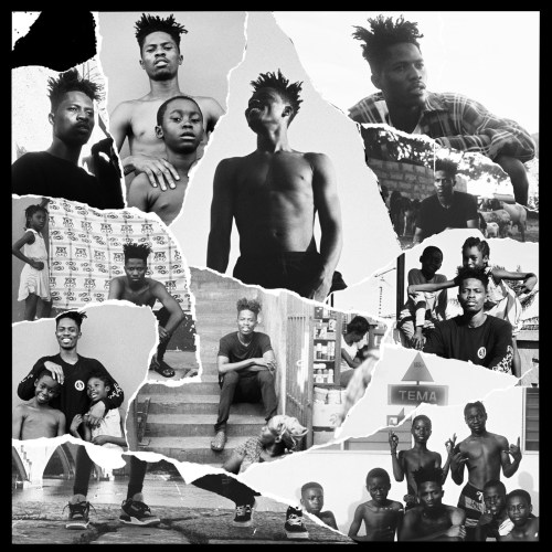Kwesi Arthur – Live From Nkrumah Krom Vol. II: Home Run (Mixtape)