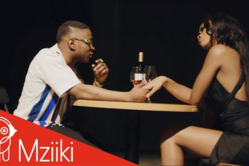 VIDEO: Dapo ft. DJ Spinall - Mariana