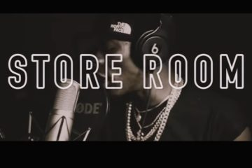 VIDEO: Shatta Wale – Store Room