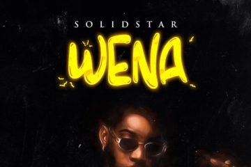 Solidstar – Wena