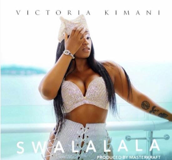 Victoria Kimani - Swalalala (Prod. Masterkraft)