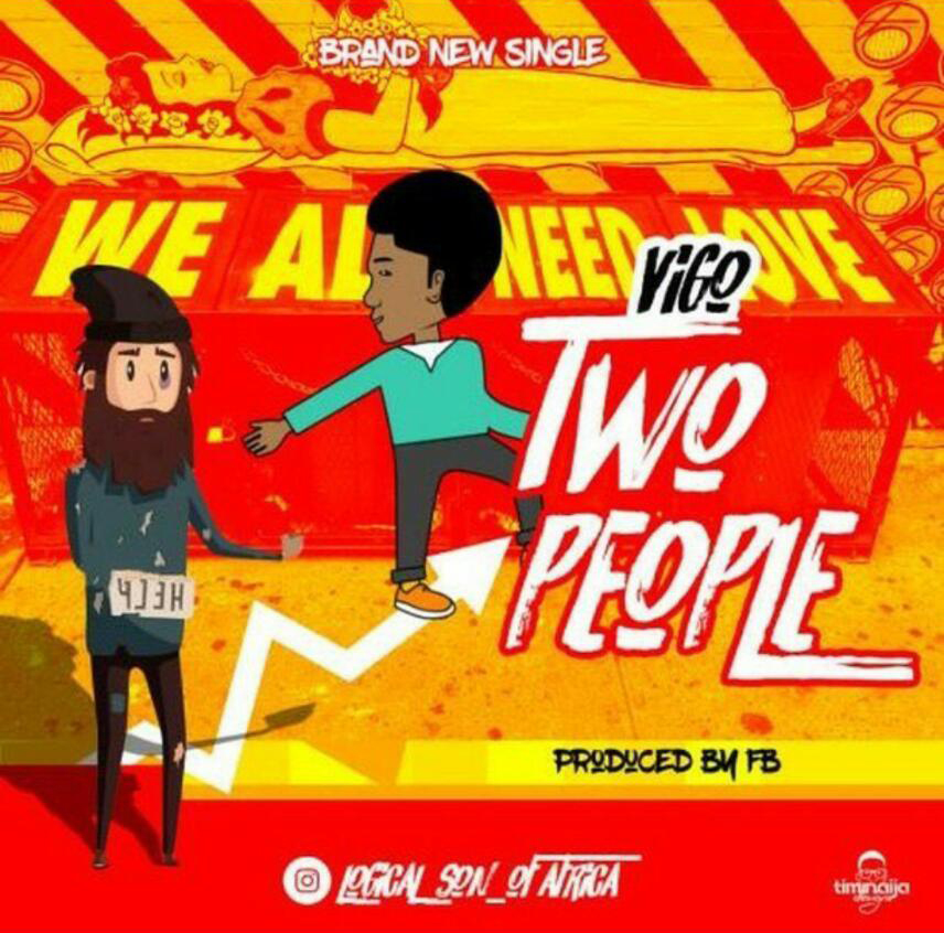 Vigo – Two People