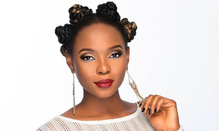 Yemi Alade Becomes The First African Female Artiste With Over 1 Million YouTube Subscribers