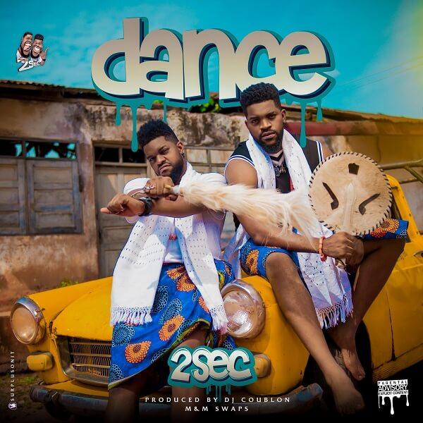 2sec - Dance + Hello