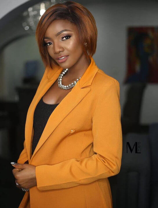 Simi leaves X3M Music after her contract expires