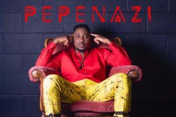 Pepenazi – Fine (Prod. by Krizbeatz)