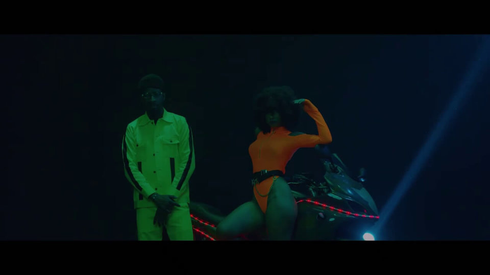 VIDEO: 9ice - Epana