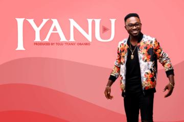 A'dam - Iyanu