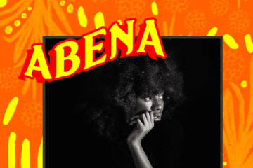 Jinmi Abduls - Abena (Prod. Jinmi Abduls)