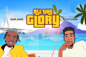 Sam Jamz ft. Kelly Lyon – All The Glory