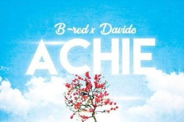 B-Red X Davido – Achie (Prod. Northboi)